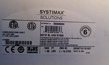 systimax cat6