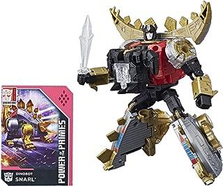 transformers generations dinobots