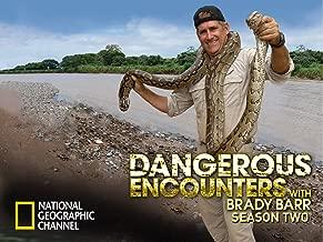 Dangerous Encounters with Brady Barr Season 2