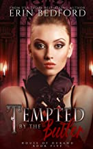 Tempted by the Butler (House of Durand Book 5)