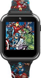 Marvel Avenger Touchscreen Interactive Smart Watch (Model: AVG4597AZ)