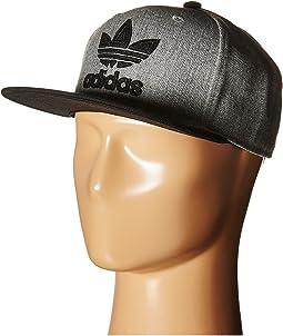 adidas Originals Original Trefoil Chain Snapback Cap