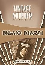 Vintage Murder (Roderick Alleyn Book 5)