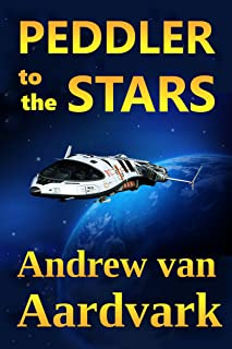 Peddler to the Stars (English Edition)