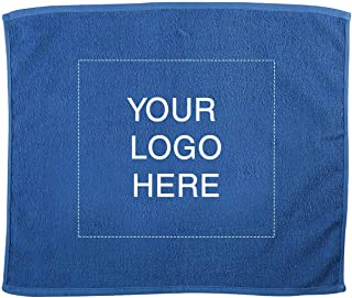 Go Go Rally Towel 200 Qty | 2.90 Each | Customization Product Imprinted & Personalized Bulk with Your Custom Logo
