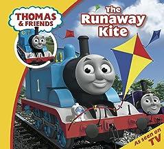 Thomas & Friends: The Runaway Kite (Thomas & Friends Story Time Book 24)