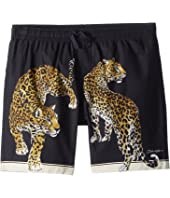 Dolce & Gabbana Kids - Shorts (Big Kids)