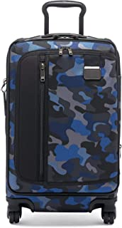 TUMI - Merge International Expandable Carry-On Luggage - 22 Inch Rolling Suitcase for Men and Women - Camo