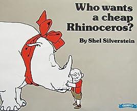 Who Wants a Cheap Rhinocerous?