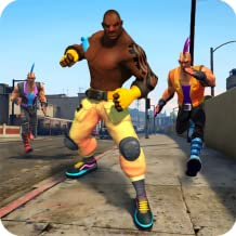 Streets of Age: Crime city 3D
