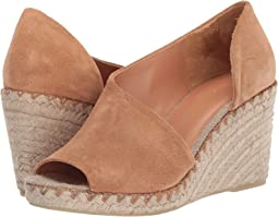 Roasted Cashew Coco Sport Suede
