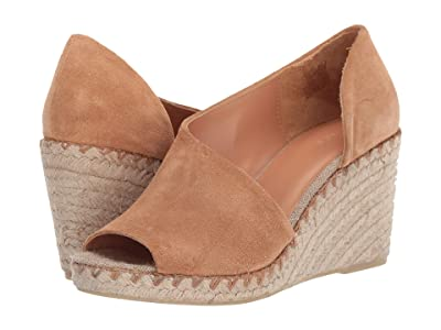 Vince Sonora (Roasted Cashew Coco Sport Suede) Women