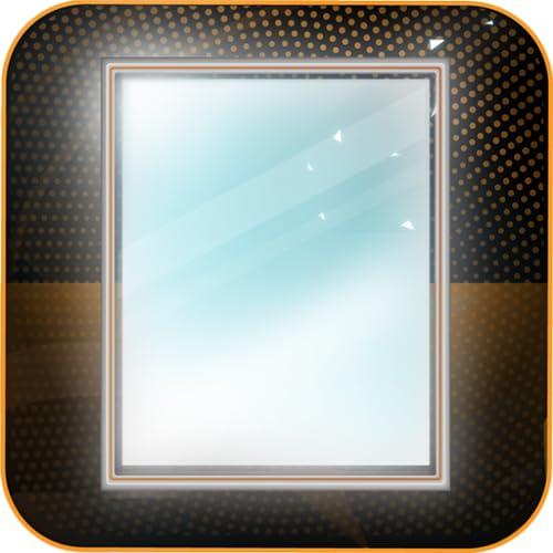 『鏡』のトップ画像