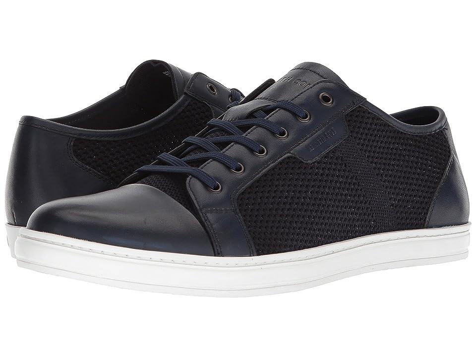 Kenneth Cole New York Brand Sneaker B (Navy) Men