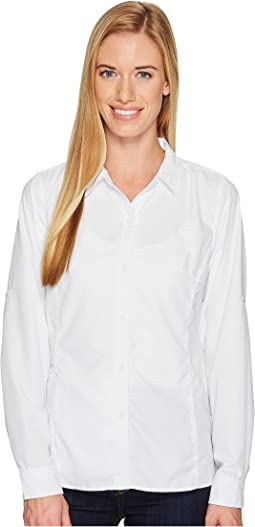 ExOfficio - BugsAway Viento Long Sleeve Shirt