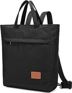 Travistar Rucksack Damen Multifunktion 3 In 1 Handtasche Umhängetasche,Oxford Wasserdicht Vintage Großer Rucksack Einkaufs...