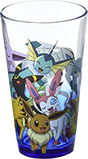 Pok/èmon Mega Lucario 16oz Pint Glass