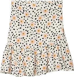 Dark Vanilla/Leopard Daisy