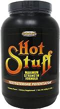 Hot Stuff Testosterone Potentiator Banana Flavor 3.14 lbs