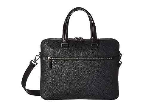 Salvatore Ferragamo Revival Briefcase w/ Shoulder Strap