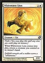 Best Magic: the Gathering - Whitemane Lion - Planar Chaos Review