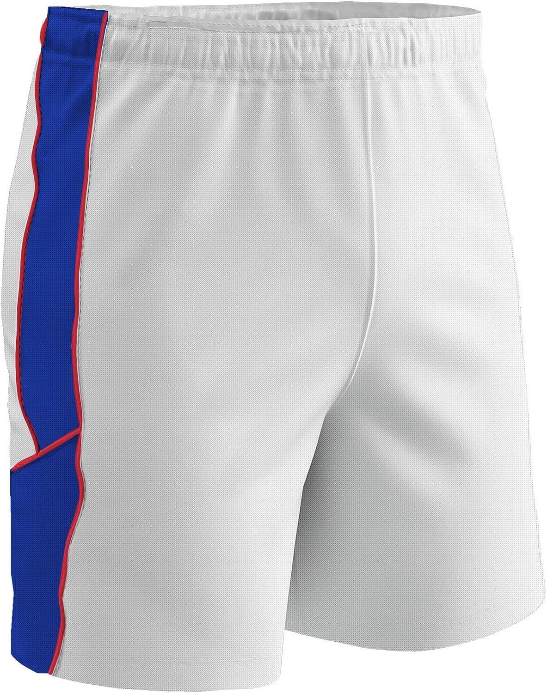 CHAMPRO Kids' Lightweight Soccer Shorts