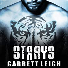 Strays: Urban Soul, Book 2