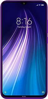 Redmi Note 8 (Cosmic Purple, 4GB RAM, 64GB Storage)