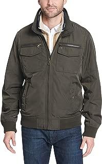 Men's Performance Bomber Jacket (Regular, Big & Tall)