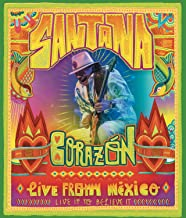 Corazón - Live From Mexico: Live It To Believe It