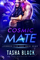 Cosmic Mate: Stargazer Alien Space Cruise Brides #2 Kindle Edition