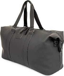 Weekender Bag For Men and Women, Waterproof Overnight Travel Duffel Bag