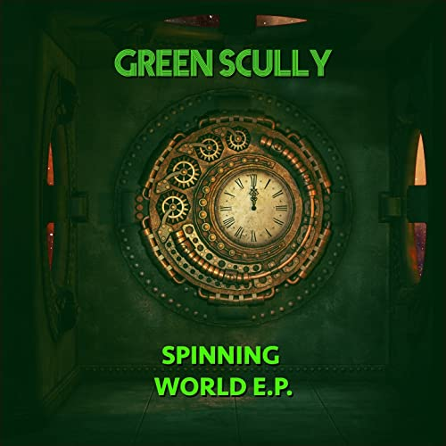 Spinning of the World (Radio Edit) de Green Scully en Amazon Music ...
