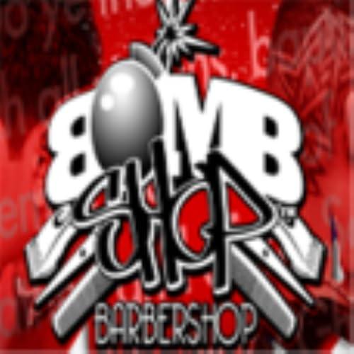 BOMBSHOP Barbershop