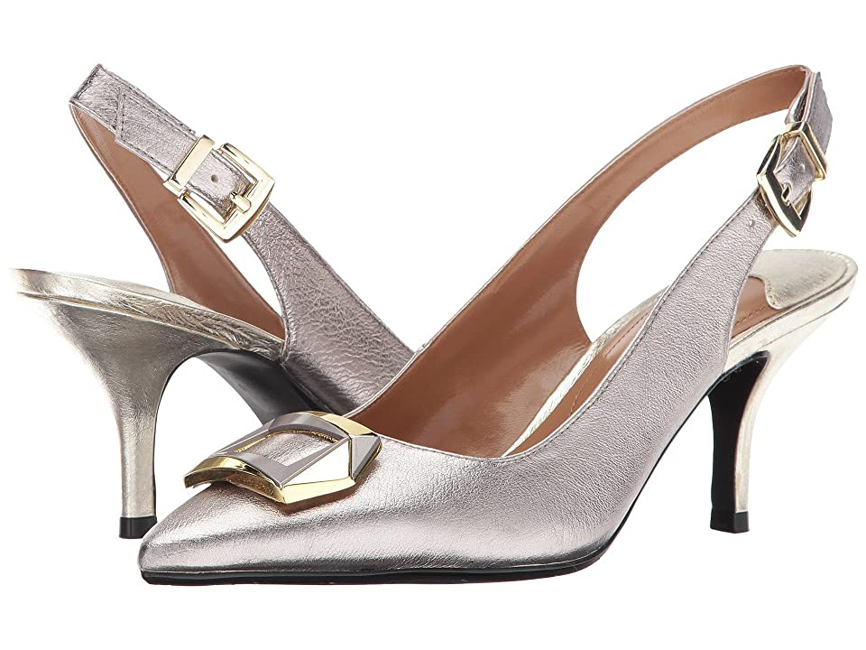 J. Renee Lloret (Taupe/Gold) Women