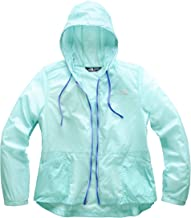 The North Face Women's Blue Rapids Full-Zip Hoodie