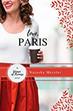 Love, Paris (Women of Promise Book 2)