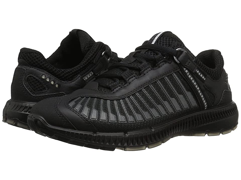 ECCO Intrinsic TR Runner (Black/Black) Women