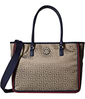 Tommy Hilfiger - Alice Convertible Tote