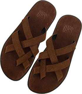 SKO - and Comfortable Leather Sandals for Men
