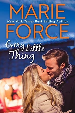 Every Little Thing (Butler, Vermont Series Book 1)