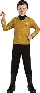 Star Trek into Darkness Deluxe Captain Kirk Costume, Medium