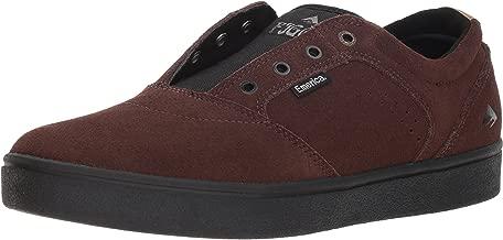 Best brown skate shoes Reviews