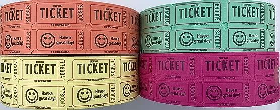 ticket guru