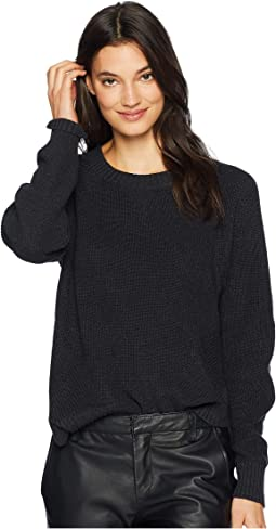 Cotton Knits Crew Neck Pullover