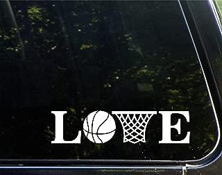 Love Basketball (9