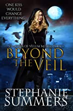 Beyond the Veil (Vampires of Velum Mortis Book 1)