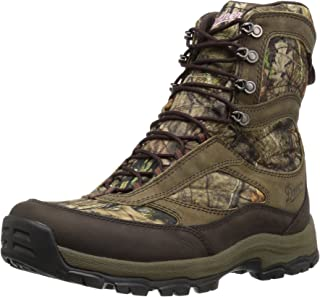Women's High Ground Hunting Shoes