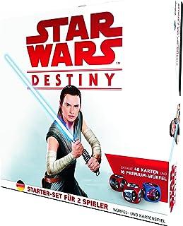 Star Wars: Destiny - Starter-Set für 2 Spieler