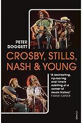 Crosby, Stills, Nash & Young Paperback